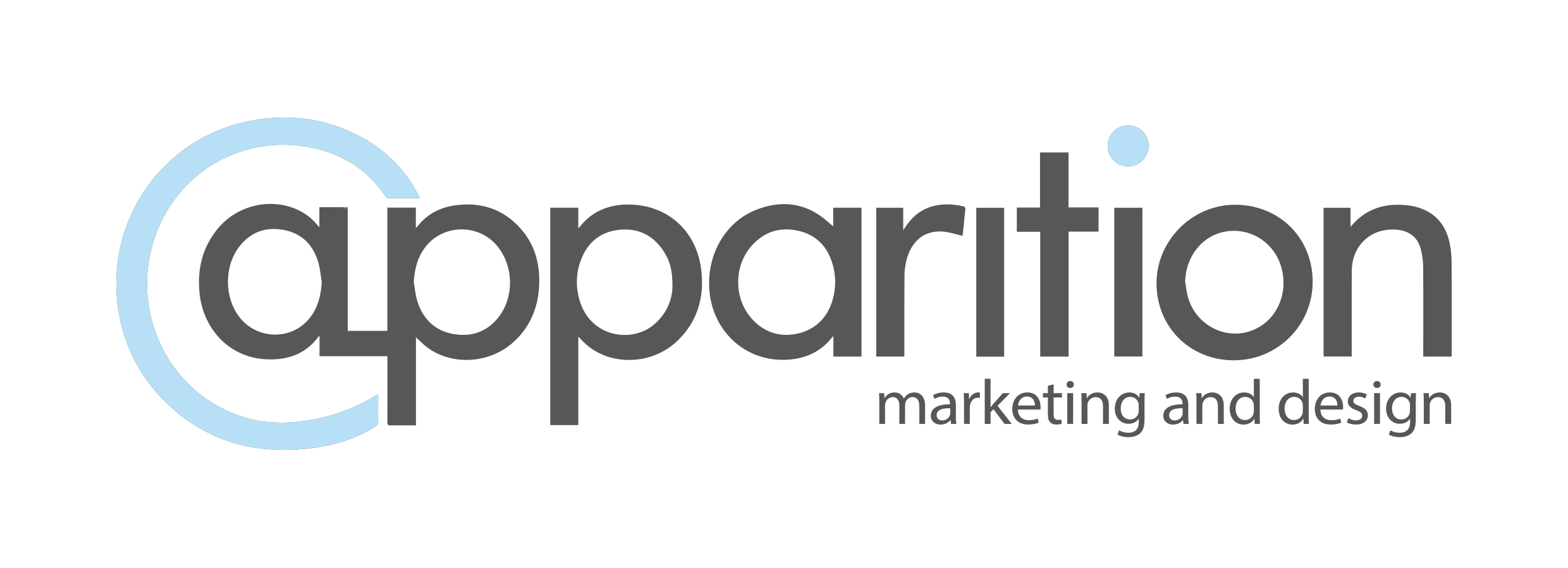 Apparition Marketing & Design